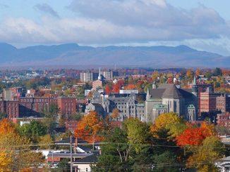 Sherbrooke est la capitale de la région.