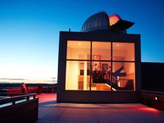 Observatoire de Bi Hall