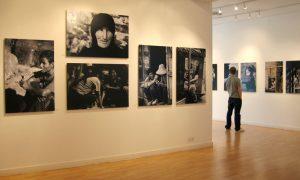 Exposition de l'atelier photographie @ Château Grand Salon | Middlebury | Vermont | États-Unis