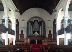 Récital de la chorale de l'École française @ Mead Chapel | Akron | Ohio | États-Unis