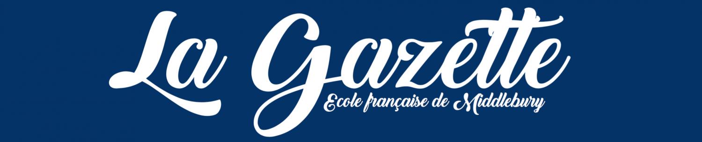 La Gazette de l'École de français